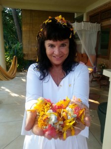 Mahara Brenna Bali Goodbye